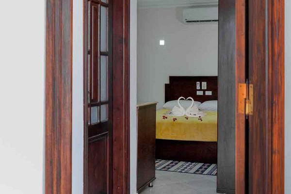 غرفة فردية